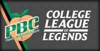 Peach belt league of legends