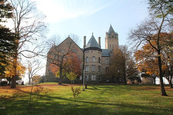 Ohio wesleyan university photo by abi care horvat