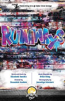 Runaways 9 17