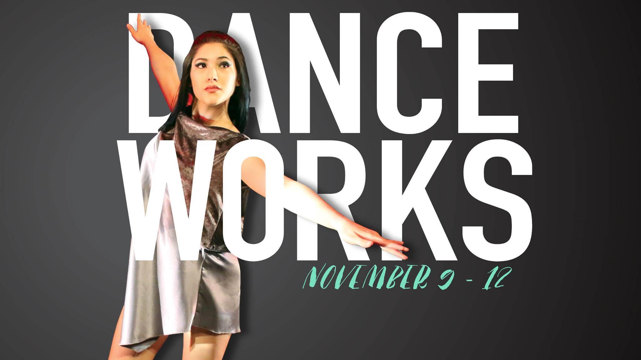 Danceworks 2017