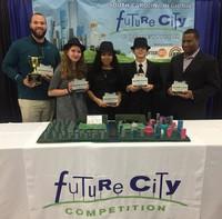 Future city 2017
