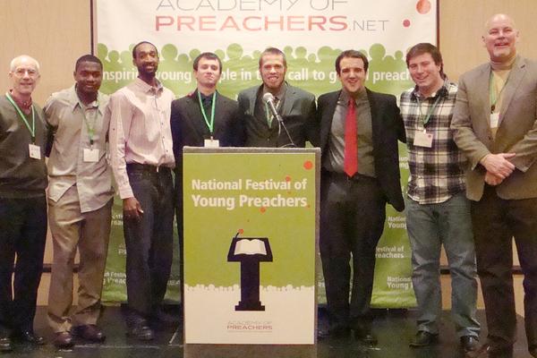 Cu young pastors pix