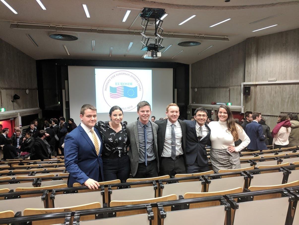 Last plenary