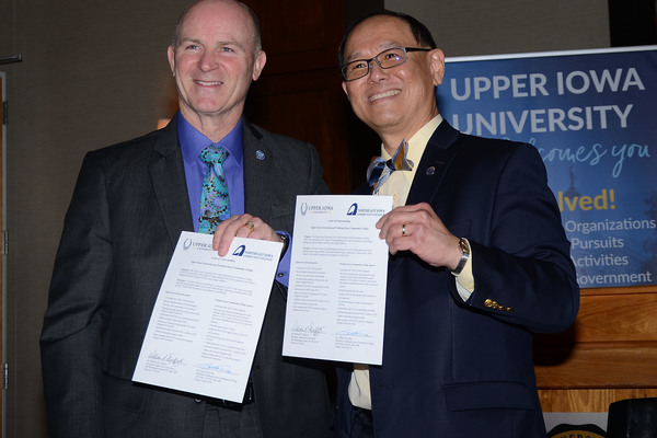 Dr. duffy and dr. wee agreement