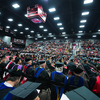Graduation for merit 2