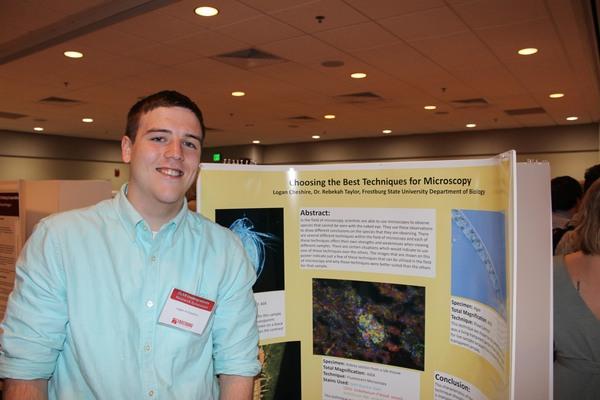Logan cheshire  2017 undergrad research symposium
