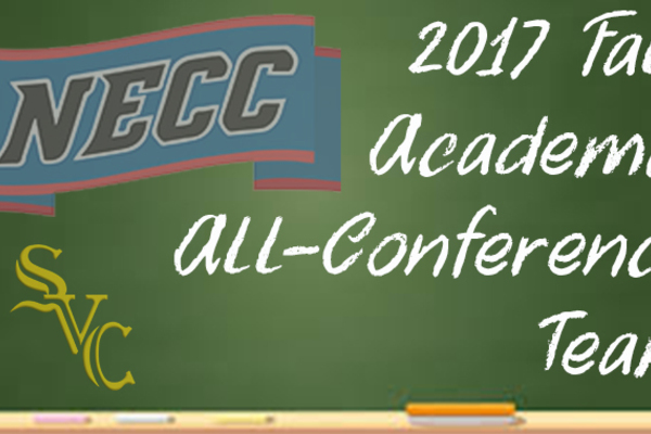 Necc fall academic all conf