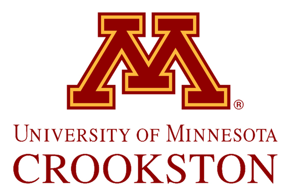 Um crookston logo faceboook