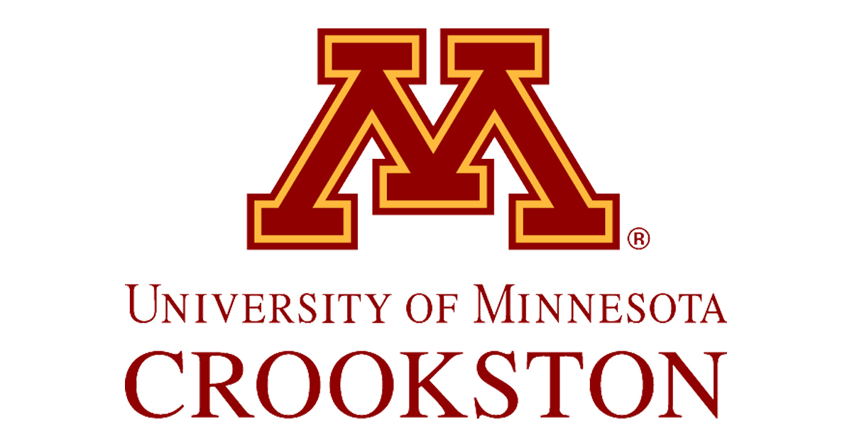 Um crookston logo faceboook