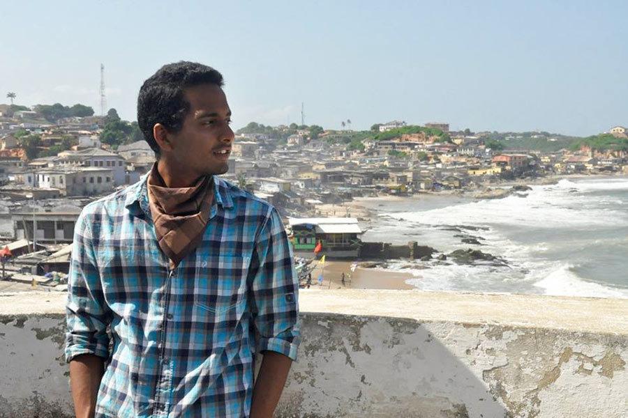 Mishra profile