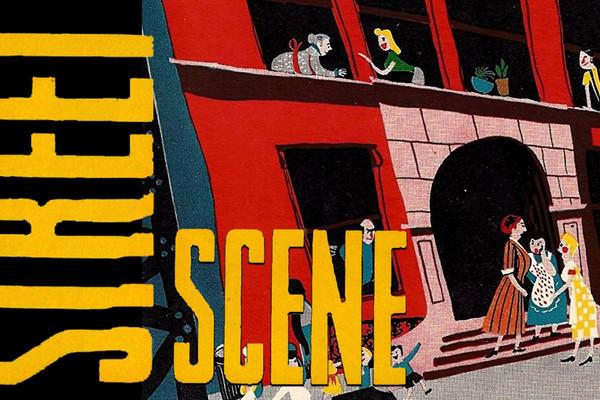 Street scene web header image