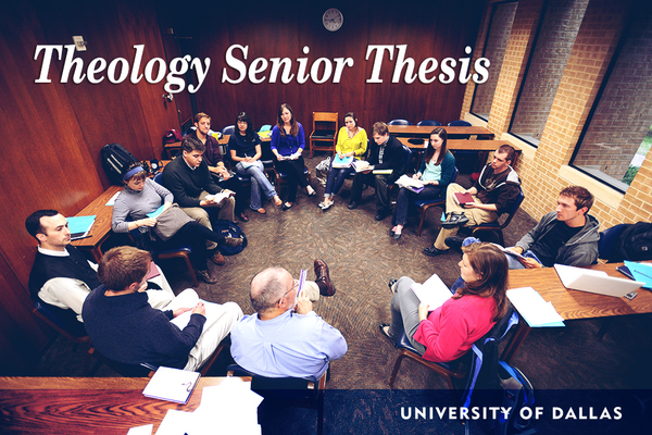 Theologyseniorthesis