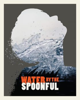 Water by the spoonful play
