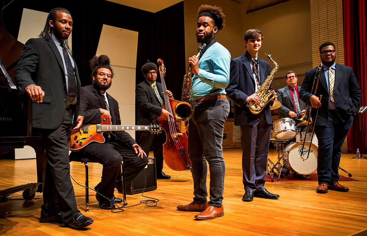 Vsu honors jazz china trip