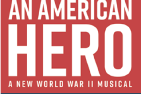American hero graphic