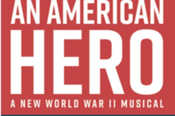 American hero graphic