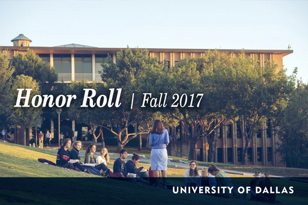 Honorroll udallas