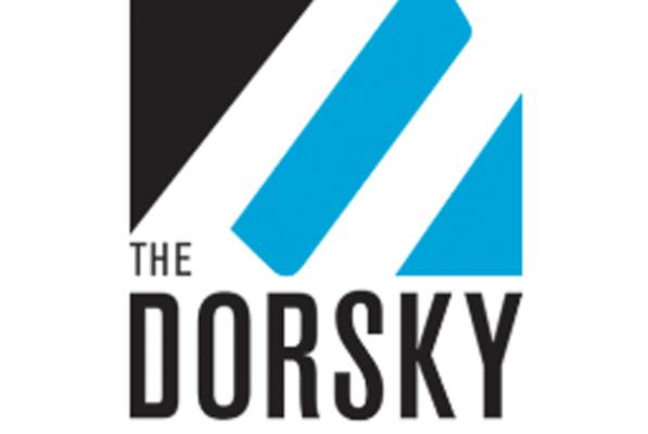 Dorsky logo
