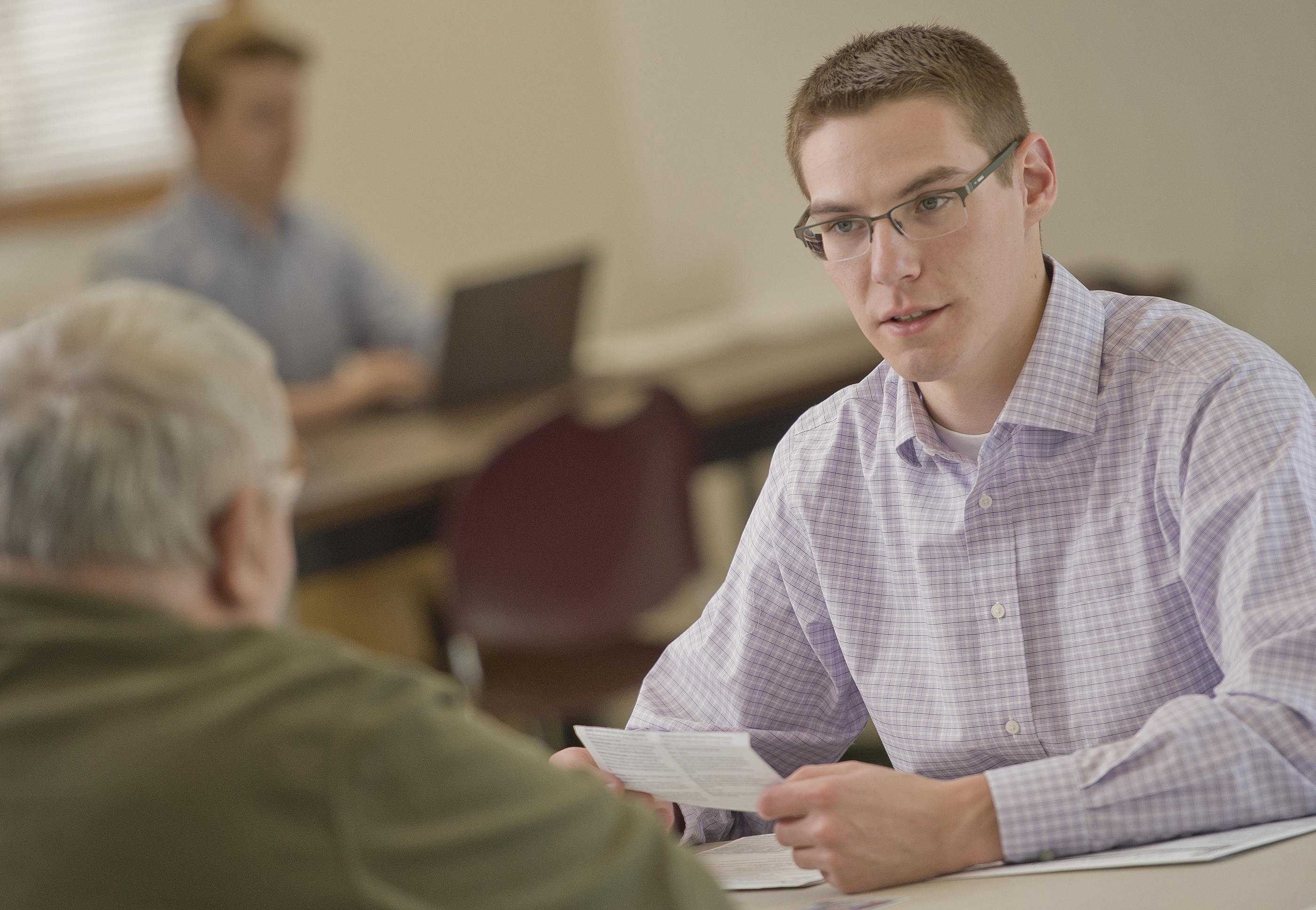 Trine student accountant 4184
