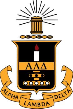 Alpha lamda delta