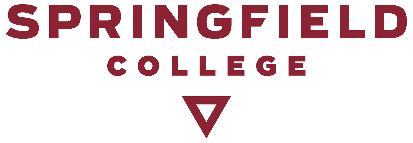 Springfield college master logo final