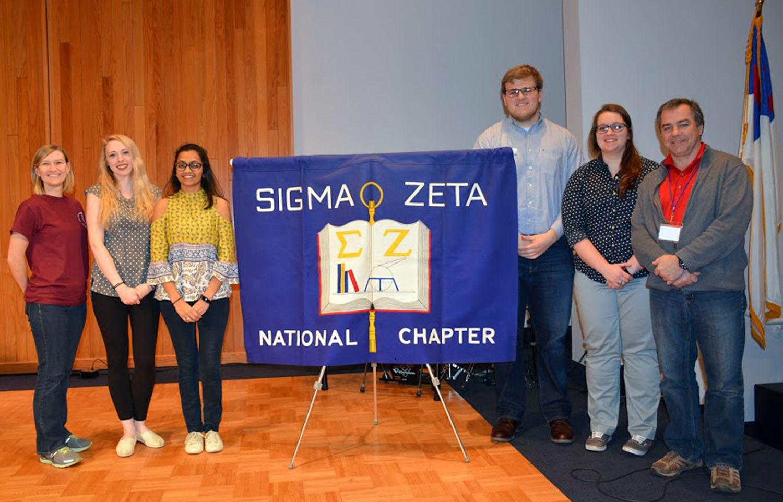 Sigma zeta group natl conv 2018