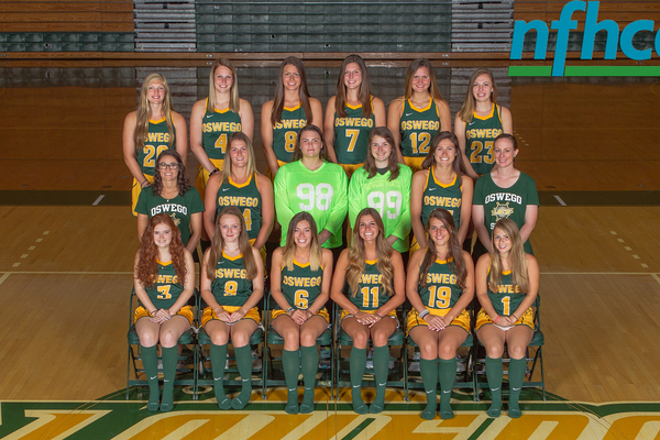 Nfhca team picture