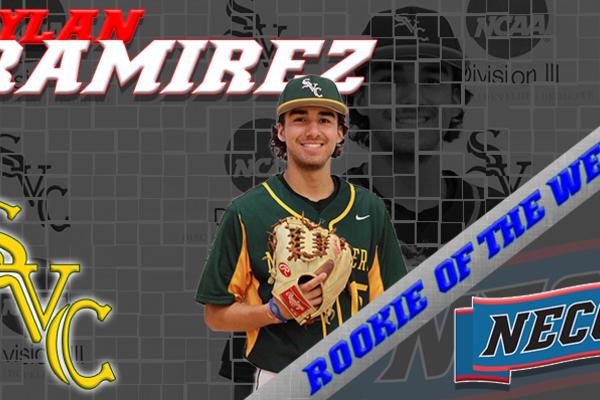 Ramirez rotw 4 2 18