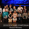 Third annual scholarship award winners