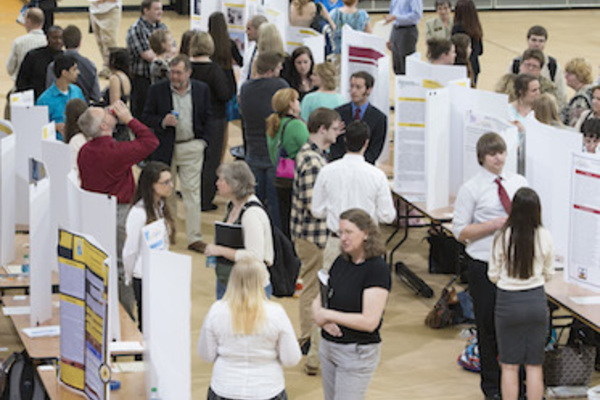Undergrad research