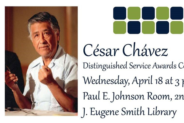 Chavez flyer