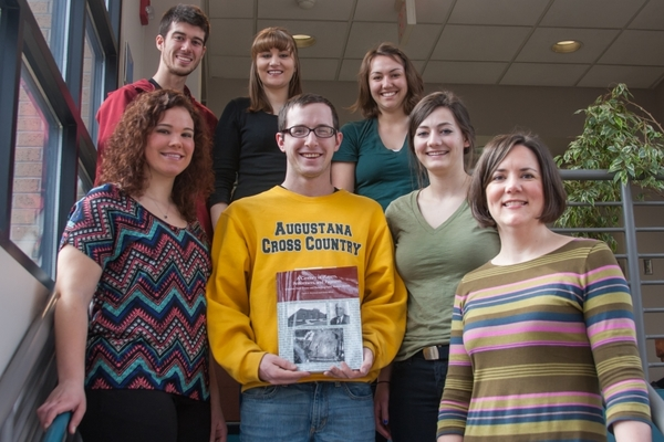 1395858985 augustana students publish maps in new book