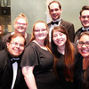 Enmu students at swacda
