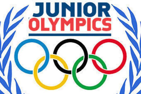 Junior olympics