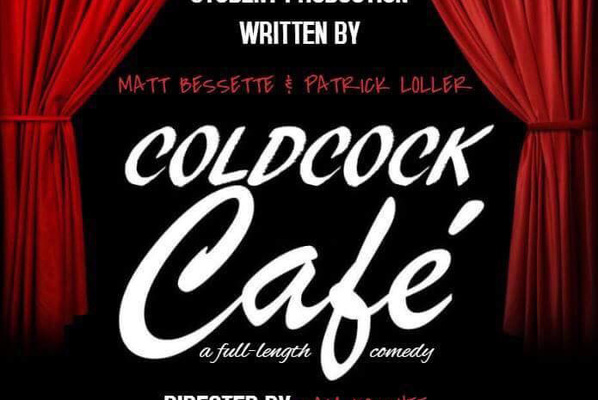 Coldcock cafe