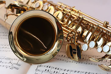Music instrument generic large thumbnail