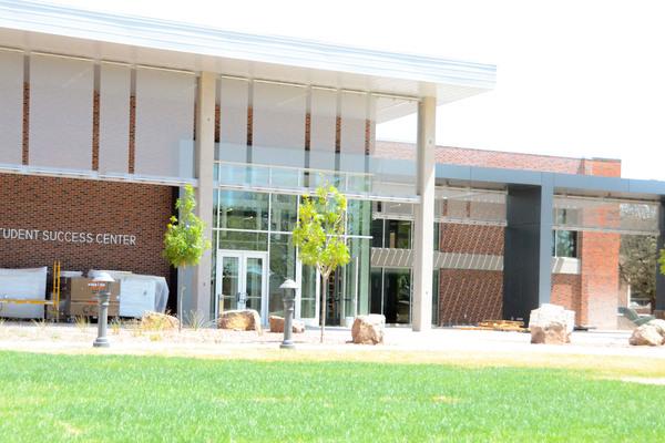 Golden student success center
