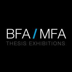 Bfa mfa thesis ex