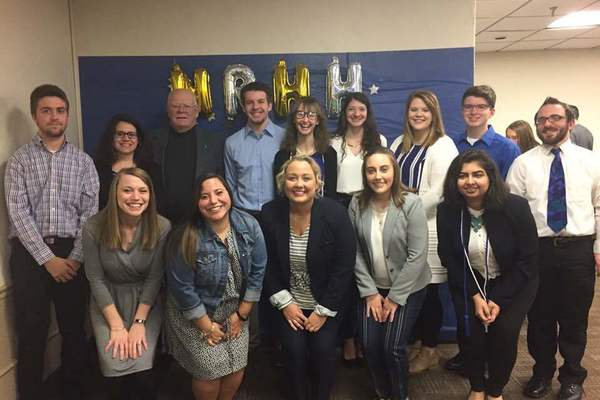 Nrhh new inductees and honorary members