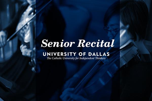 Seniorrecital