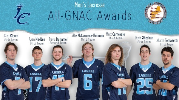All conference mlax