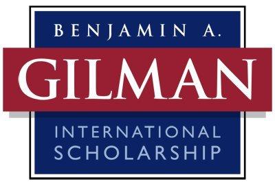 Gilman scholarship