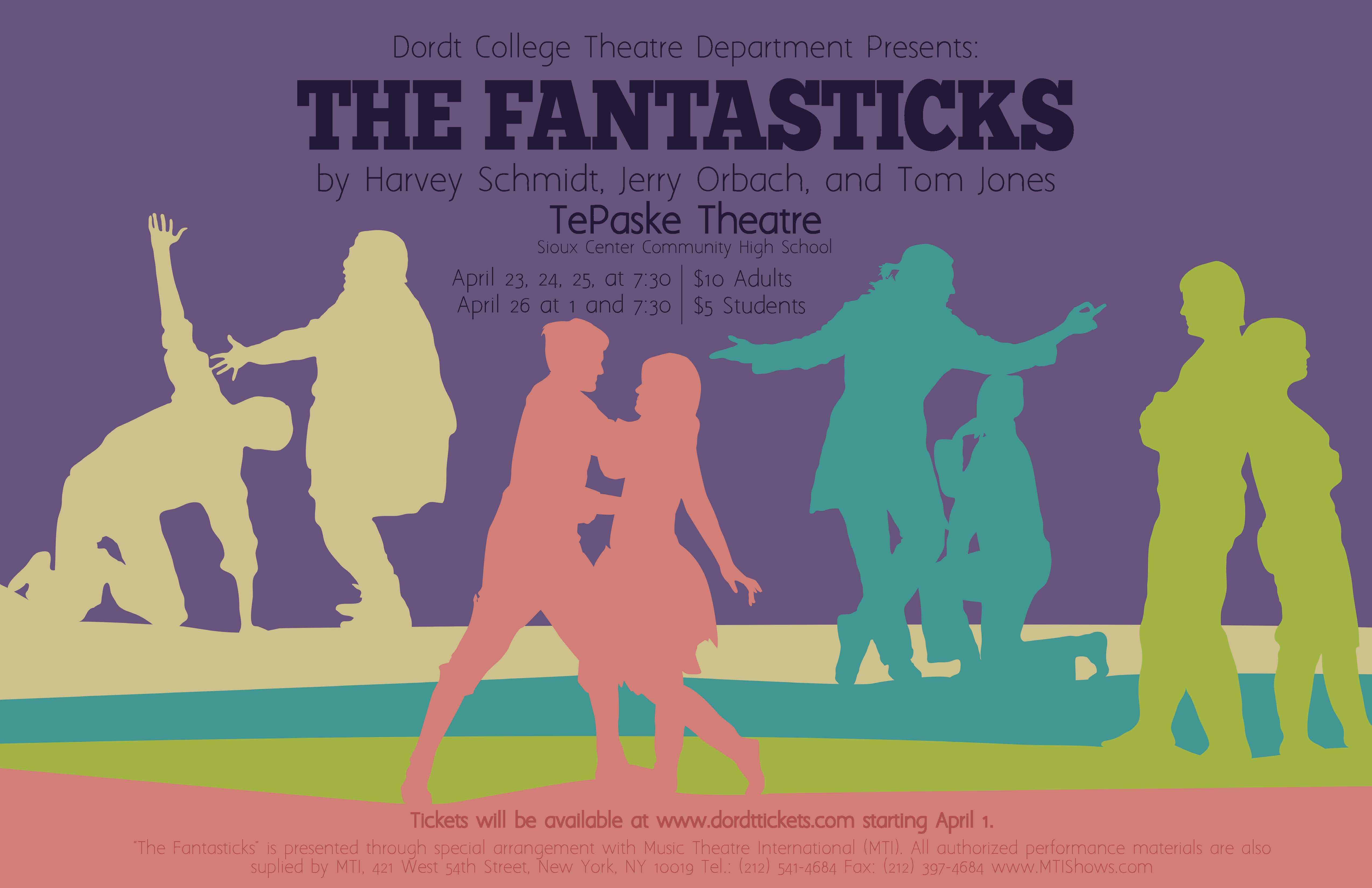Final fantasticks