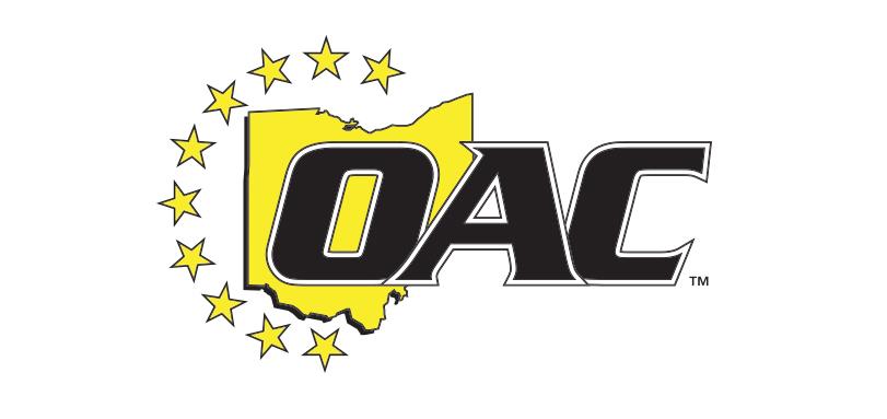 New oac logo