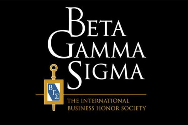 Beta gamma sigma 600