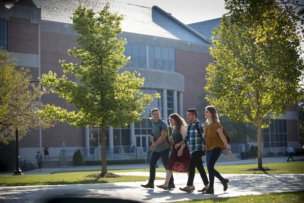 Olivet spring 2018 deans list academics
