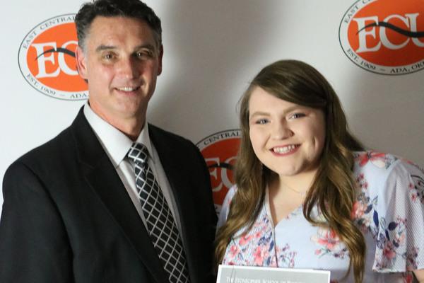Tamara darlington   farnham family scholarship 2018