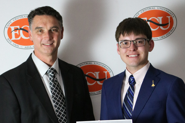 Chance hogstad   ada coca cola scholarship 2018