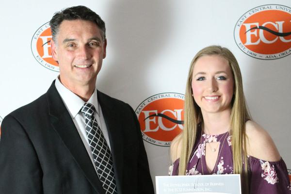 Allison maurer   ada coca cola scholarship 2018