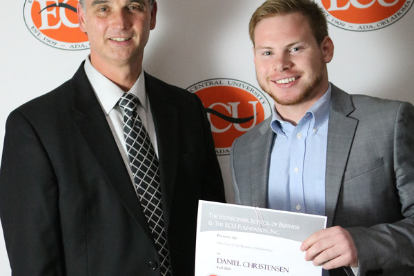 Daniel christensen   ada coca cola scholarship 2018